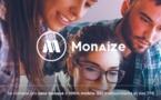 Monaize, alternative bancaire pour les TPE, lancera sa plateforme fin avril 2017