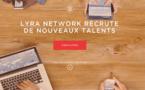 Le Groupe Lyra accompagne sa croissance en France et à l'international avec le recrutement de 50 collaborateurs