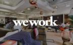 WeWork noue un partenariat avec Crowdcube