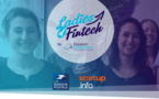 Qui sera la « Lady of Fintech 2017 » ? À vous de décider…