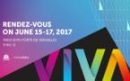 Viva Technology : le top 10 des sujets des conférences de 2017