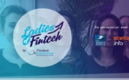 Adina Grigoriu, cofondatrice d'Active Asset Allocation, élue « Lady of Fintech »