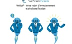 WeShareBonds lance « WeBot© »