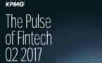 Le financement des Fintech dans le monde