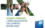 Banque Populaire lance MONEY FRIENDS, une application pour faciliter les comptes entre amis