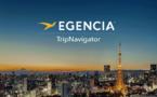 Etude Egencia : les voyageurs d'affaires français attendent beaucoup de l'IA