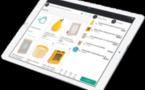 Lyra développe le mPOS  avec la solution de caisse enregistreuse RoverCash