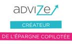 Advize lance le premier Robo-conseiller dédié aux CGP et Courtiers