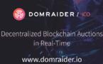 ICO : DomRaider obtient le label icoTRUXT