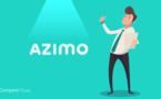 Azimo lance son service de transferts d'argent à l'international disponible 7 jours sur 7