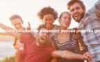 Pledg révolutionne le paiement en ligne à plusieurs
