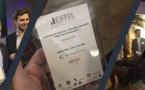 Metalliance et WeShareBonds récompensés par Eiffel Investment Group