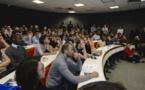 Conférence 12 mars API de Trading et Machine Learning appliquées aux stratégies algorithmiques