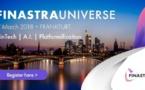 Finastra et Microsoft forment une alliance stratégique pour façonner l'avenir des logiciels de services financiers
