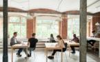 Finlabs : le programme Fintech de Bank of the West et de L'Atelier BNP Paribas