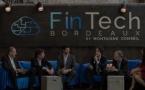 Lancement de la 4ème édition de Bordeaux FinTech 2018