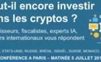 Entre krachs et opportunités : les investissements crypto aujourd'hui