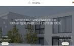 Happy Capital se développe dans le crowdfunding immobilier dans le Grand Sud-Ouest avec sa plateforme My Capital Immo