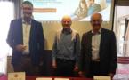La Banque Française Mutualiste soutient le Budget Grande Vitesse de Crésus