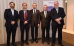 Natixis, l'École polytechnique et HEC Paris créent la Chaire internationale d'enseignement et de recherche « Business Analytics for Future Banking »