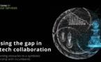 Comment les Fintech et les entreprises du secteur financier peuvent travailler ensemble ?