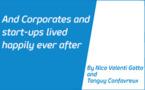 Relations entre grands groupes et start-ups : Partech partage son expérience et livre son analyse