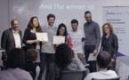 Le hackathon Fintech Machine Learning organisé par Finastra et Société Générale couronne l'équipe de l'ENSAE Paris Tech