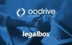 Oodrive annonce l'acquisition de LegalBox et renforce son positionnement sur le marché de la signature éléctronique