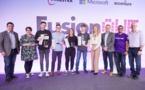 Finastra annonce le gagnant du hackathon FusionONE : une application pour épargner son budget vacances