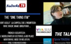 Interview de Sylvie Touzeau, responsable Niort Tech, Niort Agglo, par FINTECHS TV