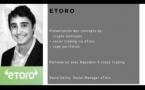 eToro: Introduction aux crypto-monnaies et découverte des copy portfolios
