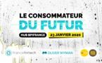 Le consommateur du futur