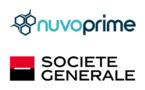 Société Générale signe un contrat à long terme avec Nuvo Prime