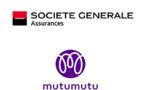 Société Générale Assurances investit dans la startup d'assurance en ligne Mutumutu