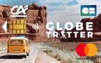 Offre « Globe Trotter » du Crédit Agricole : Exonération des frais d'opérations à l'étranger pour les jeunes voyageurs
