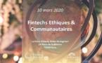 Fintechs Ethiques & Communautaires