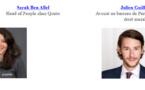 Séance rattrapage - Webinar : Droit du travail et mesures adoptées chez Qonto