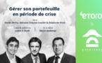 Webinaire - L'impact du Coronavirus sur les marchés financiers