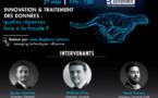 """Webinar """"L'innovation & le traitement des données : quelles réponses face à la fraude ?"""" - 27 mai"""