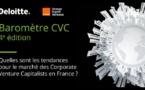 Les Corporate Venture Capitalists en France