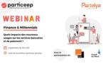 [07/07] Webinar Particeep et Partelya Consulting – Quels impacts des nouveaux usages sur les services bancaires et de paiement ?