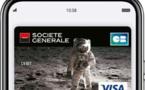 SocGen lance la carte digitale instantanée en cas de perte ou de vol de sa carte bancaire