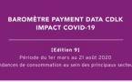 Impact Covid19 : point sur les tendances de consommation des Français durant l'été