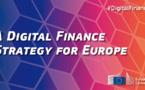 Voici le nouvel ensemble de mesures sur la finance numérique adopté par la Commission européenne....