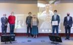 Prix du meilleur mémoire de master de finance quantitative : le Machine Learning à l'honneur