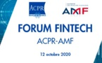 REPLAY Forum Fintech ACPR-AMF