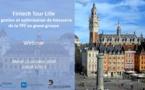 REPLAY Fintech Tour Lille : La gestion et optimisation de trésorerie de la TPE au grand groupe