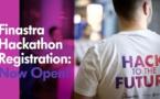 Finastra ouvre les inscriptions pour Hack to the Future 2020
