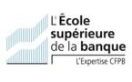 L'ESBanque organise l'édition francophone du Prix 'Finance : Ethique & Confiance'