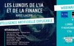 Les lundis de l'IA et de la finance avec l'ACPR : IA explicable